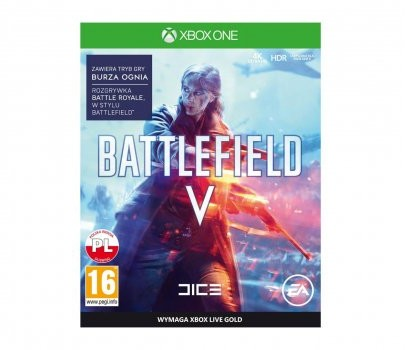 Battlefield V (GRA XBOX ONE)