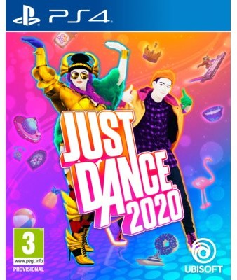 Just Dance 2020 (GRA PS4)