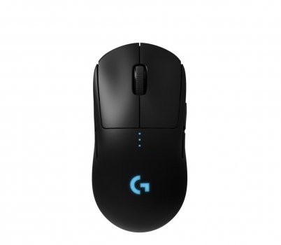 Logitech PRO Wireless Gaming Mouse (910-005272)
