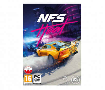 Need for Speed HEAT (GRA PC)