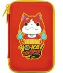 New 3DS XL Hard Pouch - Yo-Kai Watch Jibanyan