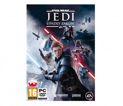 STAR WARS JEDI: Upadły Zakon PC