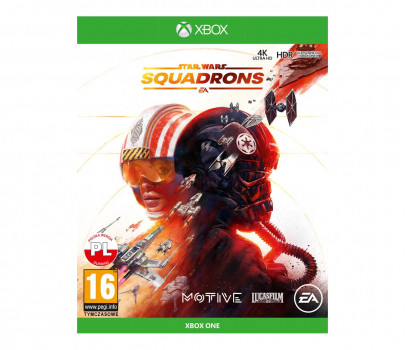 Star Wars Squadrons (GRA XBOX ONE)