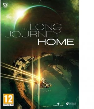 Techland The Long Journey Home PC