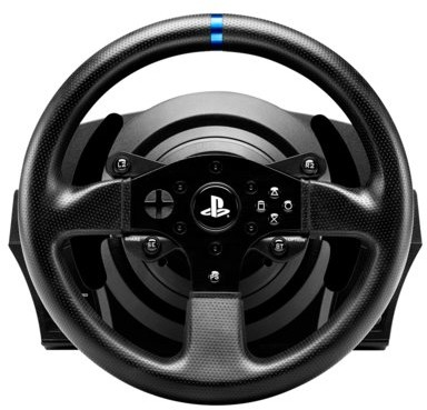 Thrustmaster Kierownica T300RS do PS4/PS3/PC T300RS do PS4/PS3/PC