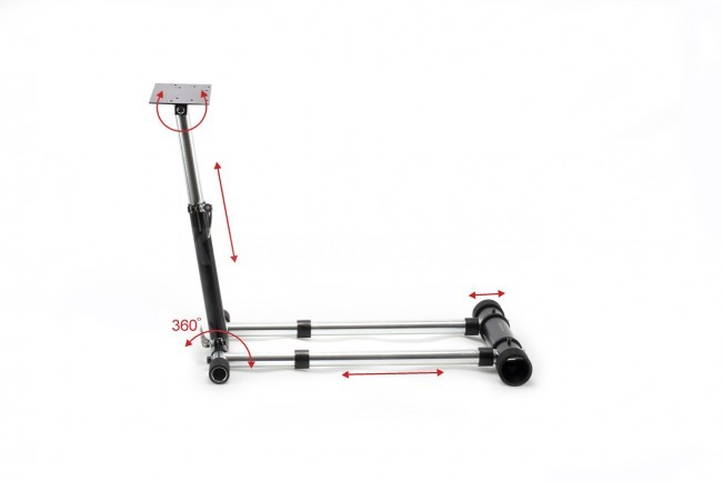 Wheel Stand Pro Deluxe G7