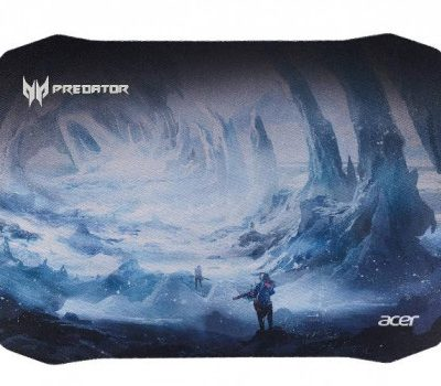 Acer Predator Gaming Mousepad M Ice Tunnel (NP.MSP11.006)