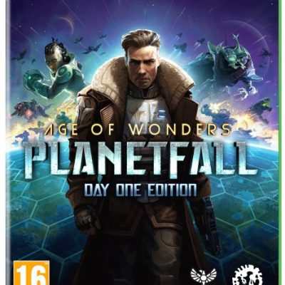 Age of Wonders Planetfall (GRA XBOX ONE)