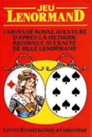 AGM Mlle Lenormand Oracle