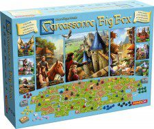 Albi Carcassonne Big Box
