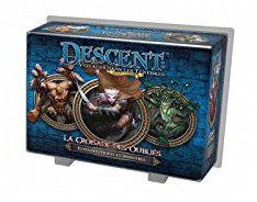 Asmodee kostka i-GRY do  Descent