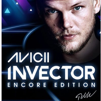 Avicii Invector Encore Edition (GRA NINTENDO SWITCH)