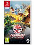 Bakugan: Champions of Vestroia (GRA NINTENDO SWITCH)