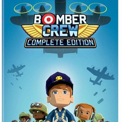 Bomber Crew: Complete Edition NSWITCH