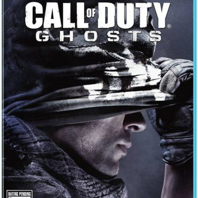 Call of Duty: Ghosts WiiU
