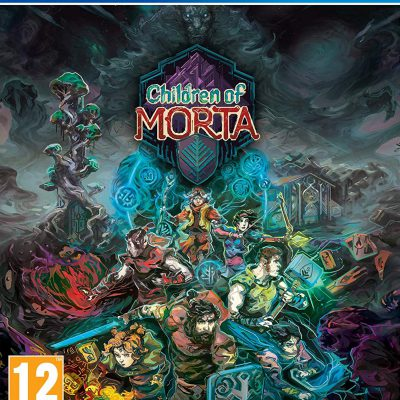 Children of Morta (GRA PS4)