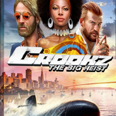 CROOKZ: THE BIG HEIST PC