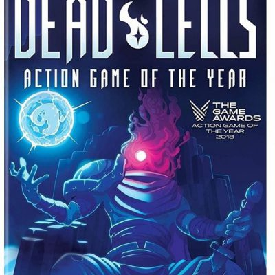 Dead Cells: Action Game of the Year (GRA NINTENDO SWITCH)
