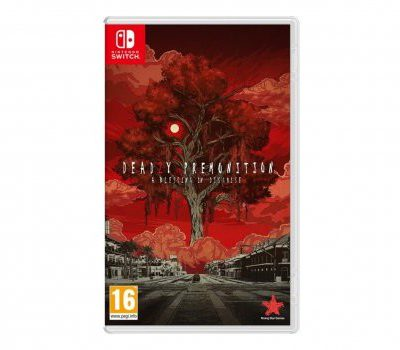Deadly Premonition 2 (GRA NINTENDO SWITCH)