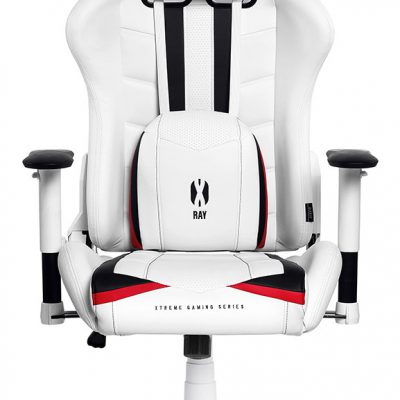 DIABLO CHAIRS Fotel gamingowy Diablo X-Ray model XL Diablo X-Ray model XL