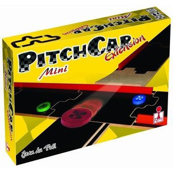 Ferti Games PitchCar Mini Extension