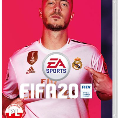 FIFA 20 (GRA NINTENDO SWITCH)