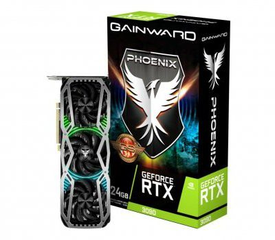 Gainward GeForce RTX 3090 Phoenix GS 24GB GDDR6X (471056224-2034)