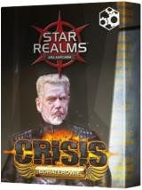 Games Factory Star Realms Crisis Bohaterowie
