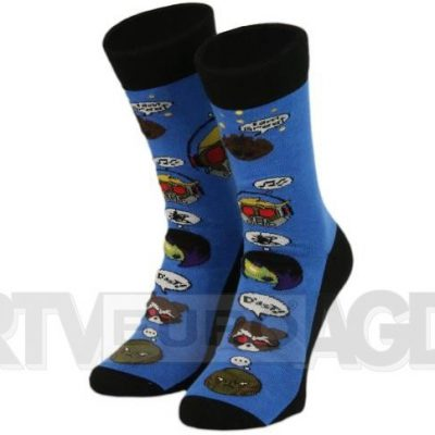 Good Loot Good Loot Skarpety Marvel Guardians of the Galaxy Heroes Socks
