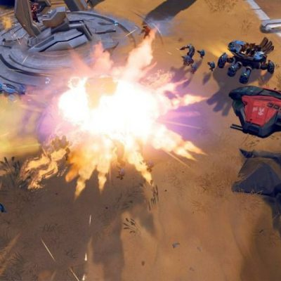 Halo Wars 2 (GRA XBOX ONE)