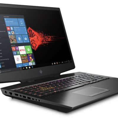 HP Omen 17-cb0008nw (7MX65EAR) HP Renew
