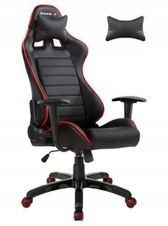 Huzaro Fotel Gamingowy Huzaro Force 6.0 Red HZ-Force 6.0 Red