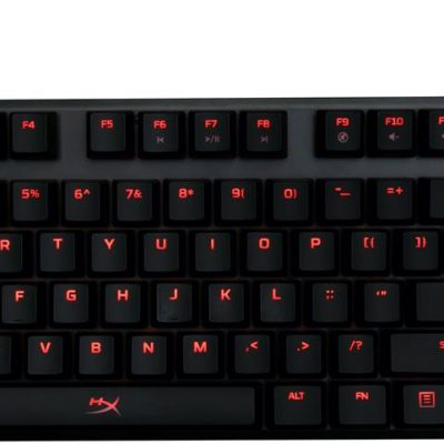 HyperX Alloy FPS Pro Cherry MX Blue (HX-KB4BL1-US/WW)