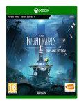 Little Nightmares 2 Collector's Edition (GRA XBOX ONE)