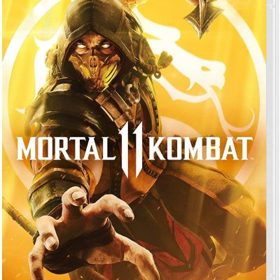 Mortal Kombat 11 NSWITCH