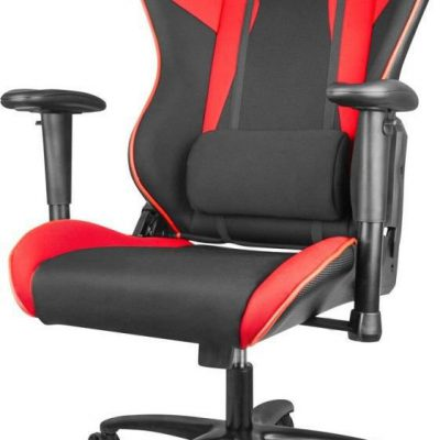 Natec Genesis SX77 GAMING CHAIR BLACK-RED NFG-0751
