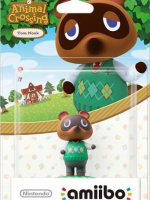 Nintendo Amiibo Animal Crossing Toom Nook NIFA0057