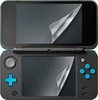 Nintendo New 2DS XL Folia na ekran