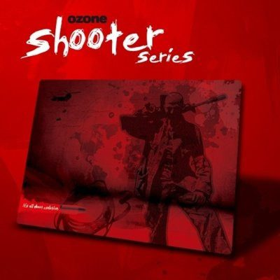 Ozone Shooter L (Ozone Shooter L)