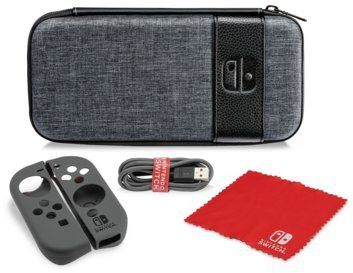 PDP Starter Kit Elite Edition do Nintendo Switch