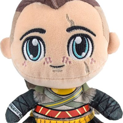 Pluszak God Of War Atreus Stubbins