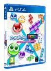 Puyo Puyo Tetris 2: The Ultimate Puzzle Match (GRA PS4)