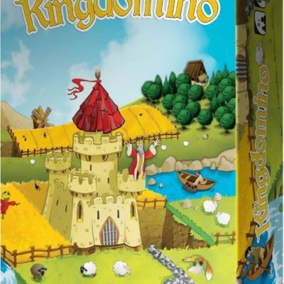 Rebel Kingdomino