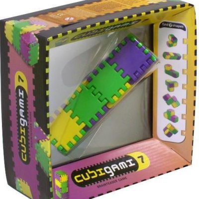 Recent Toys Cubigami 7 TH-50139