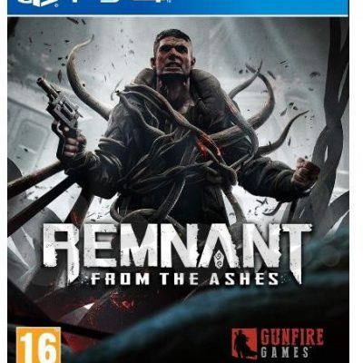 Remnant from the Ashes (GRA PS4)