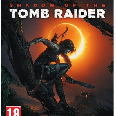 Shadow Of The Tomb Raider (GRA XBOX ONE)