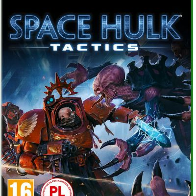 Space Hulk Tactics (GRA XBOX ONE)