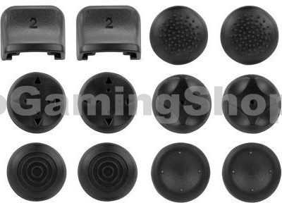 Speed Link Trigger Controller Add-On Kit for PS3 black