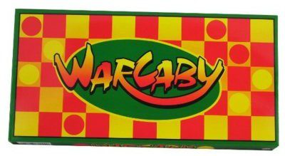 Tegra Warcaby 0076