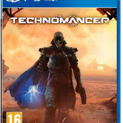 The Technomancer (GRA PS4)
